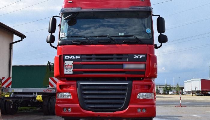 """alt=""""Transport międzynarodowy towarów DARA - Daf"""""""
